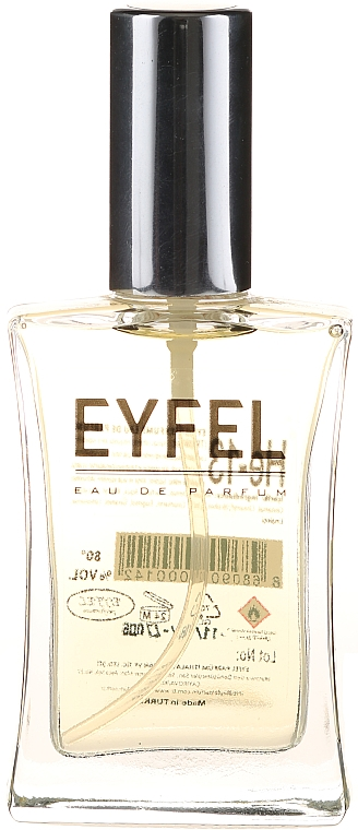 Eyfel Perfume HE-13 - Parfumovaná voda  — Obrázky N1