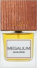 Voňavky, Parfémy, kozmetika Carner Barcelona Megalium - Parfumovaná voda