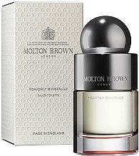 Voňavky, Parfémy, kozmetika Molton Brown Heavenly Gingerlily Eau de Toilette - Toaletná voda