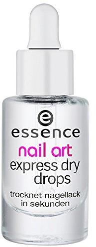 Kvapky express-sušička - Essence Circus Circus Nail Art Express Dry Drops
