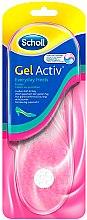 Voňavky, Parfémy, kozmetika Gelové vložky do topánok s strednými podpätkami - Scholl Gel Activ Everyday Heels