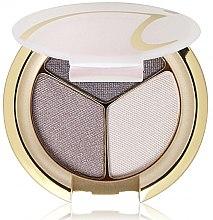 Voňavky, Parfémy, kozmetika Trojité očné tiene - Jane Iredale PurePressed Eye Shadow Triple