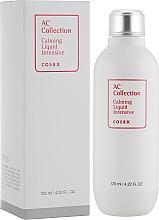 Voňavky, Parfémy, kozmetika Upokojujúci toner - Cosrx AC Collection Calming Liquid Intensive