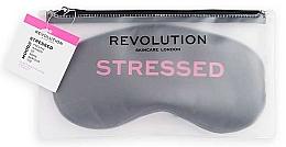 Voňavky, Parfémy, kozmetika Maska na spanie - Revolution Skincare Stressed Mood Calming Sleeping Eye Mask