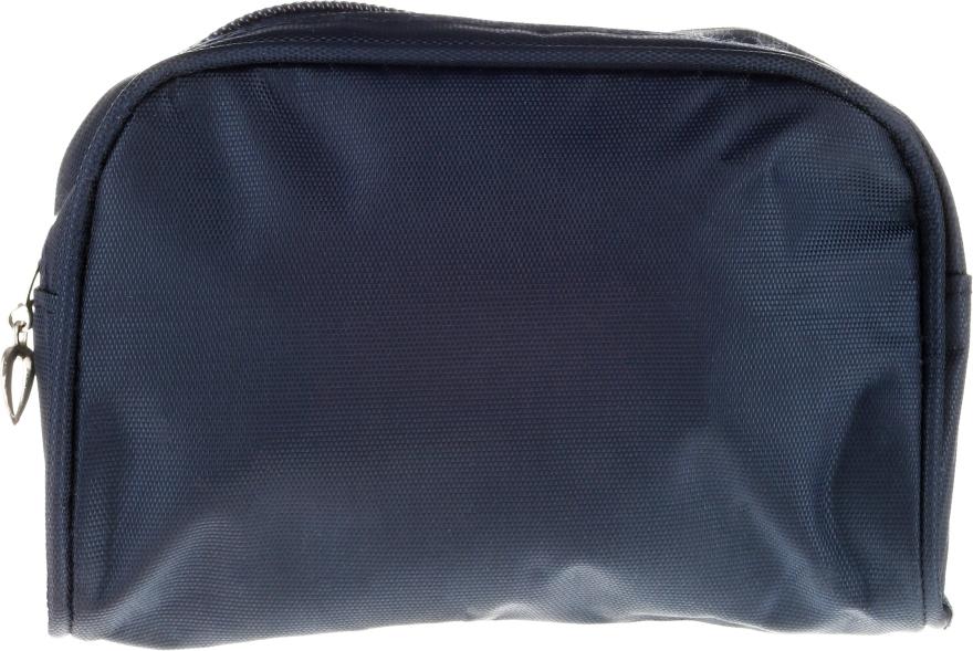 Kozmetická taška 96129, modrá - Top Choice Simple — Obrázky N1