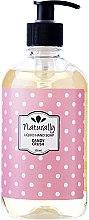 Voňavky, Parfémy, kozmetika Prírodné tekuté mydlo - Naturally Hand Soap Candy Crush