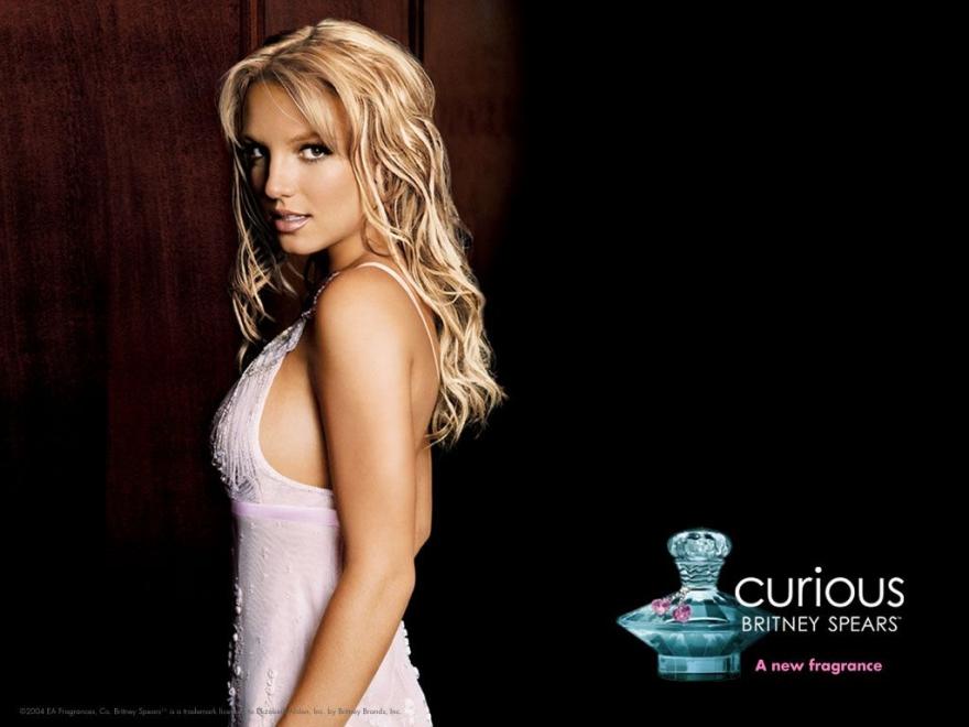 Curious Britney Spears - Parfumovaná voda (tester bez viečka)  — Obrázky N2