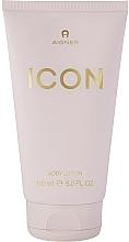 Voňavky, Parfémy, kozmetika Aigner Icon - Lotion na telo