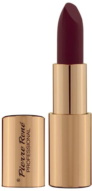 Rúž na pery - Pierre Rene Royal Matte Lipstick