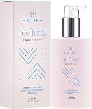 Voňavky, Parfémy, kozmetika Kondicionér na ochranu farby pre farbené vlasy - Halier Re:flect Conditioner