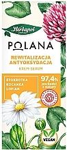 Voňavky, Parfémy, kozmetika Revitalizačné antioxidačné krémové sérum - Polana