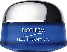 Voňavky, Parfémy, kozmetika Krém na pokožku okolo očí - Biotherm Blue Therapy Eye