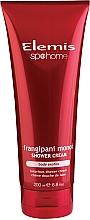 """Voňavky, Parfémy, kozmetika Sprchový krém """"Frangipani-monoi"""" - Elemis Frangipani Monoi Shower Cream"""