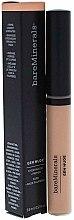 Voňavky, Parfémy, kozmetika Tekutý pimerový očný tieň - Bare Escentuals Bare Minerals Gen Nude Eyeshadow + Prime