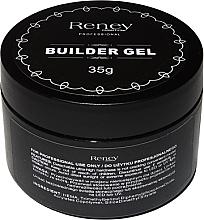 Voňavky, Parfémy, kozmetika Modelovací gél so shimmerom - Reney Cosmetics Builder Gel Shimmer