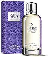 Voňavky, Parfémy, kozmetika Molton Ylang-Ylang Home & Linen Mist - Sprej