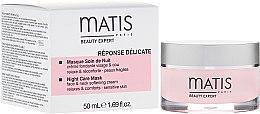 Voňavky, Parfémy, kozmetika Nočná maska na tvár - Matis Paris Reponse Delicate Night Care Mask