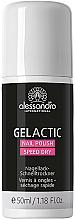 Voňavky, Parfémy, kozmetika Sprej na sušenie laku - Alessandro International Gelactic Nail Polish Speed Dry