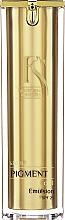 Voňavky, Parfémy, kozmetika Emulzia na tvár SPF 25 - Fytofontana Stem Cells Pigment Emulsion
