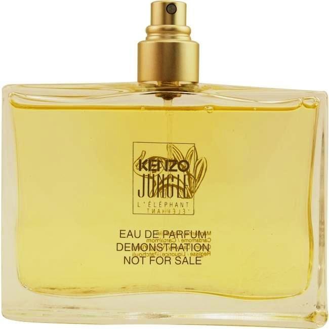 Kenzo Jungle L'elephant - Parfumovaná voda (tester bez viečka)
