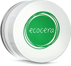 Voňavky, Parfémy, kozmetika Matný ryžový púder na tvár - Ecocera Rice Face Powder