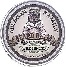 Voňavky, Parfémy, kozmetika Balzam na bradu - Mr. Bear Family Beard Balm Wilderness