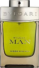 Voňavky, Parfémy, kozmetika Bvlgari Man Wood Essence - Parfumovaná voda (tester bez viečka)
