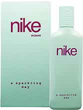 Voňavky, Parfémy, kozmetika Nike Sparkling Day Woman - Toaletná voda