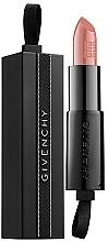 Voňavky, Parfémy, kozmetika Rúž na pery - Givenchy Rouge Interdit Satin Lipstick