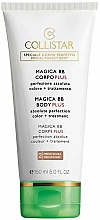 Voňavky, Parfémy, kozmetika BB Krém - Collistar Collistar Magica BB Body Plus