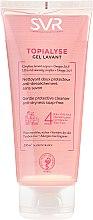 Voňavky, Parfémy, kozmetika Čistiaci gél na tvár pre suchú a citlivú pokožku - SVR Topialyse Gel Lavant