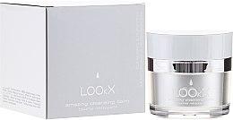 Voňavky, Parfémy, kozmetika Čistiaci balzam na tvár - LOOkX Cleansing Amazing Balm