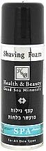 Voňavky, Parfémy, kozmetika Pena na holenie - Health And Beauty Shaving Foam