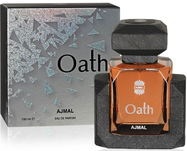 Ajmal Oath For Him - Parfumovaná voda