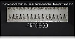 Voňavky, Parfémy, kozmetika Falošné mihalnice - Artdeco Permanent Individual Lashes
