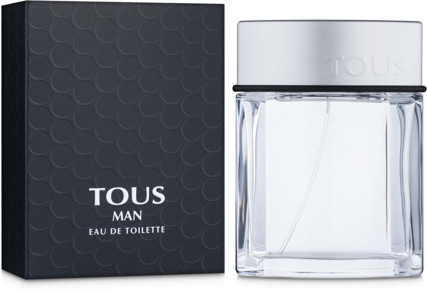 Tous Tous Man - Toaletná voda — Obrázky N2
