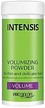 Voňavky, Parfémy, kozmetika Púder pre vlasy - Prosalon Intensis Volumizing Powder