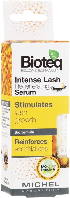 Sérum na riasy - Bioteq Intense Lash Regenerating Serum