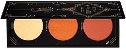 Voňavky, Parfémy, kozmetika Paleta líceniek na tvár - Zoeva Aristo Blush Palette