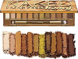 Voňavky, Parfémy, kozmetika Paleta očných tieňov - Urban Decay Naked Honey Palette