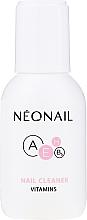 Voňavky, Parfémy, kozmetika Prostriedok na odstránenie lepivej vrstvy a odmasťovanie - NeoNail Professional Nail Cleaner Vitamins