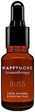 Voňavky, Parfémy, kozmetika Esenciálny olej Bliss - Happymore Aromatherapy