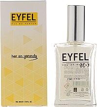 Voňavky, Parfémy, kozmetika Eyfel Perfume K-36 - Parfumovaná voda