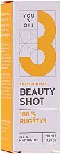 Voňavky, Parfémy, kozmetika Sérum na tvár - You & Oil Beauty Shot Acids / Lightening Face Serum