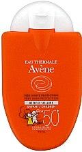 Voňavky, Parfémy, kozmetika Opaľovací krém pre deti - Avene Solar Reflex Children SPF 50+