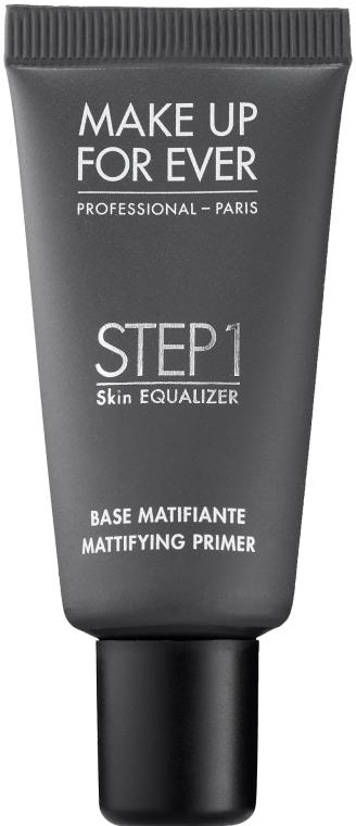 Primer na tvár - Make Up For Ever Step 1 Skin Equalizer Mattifying Primer — Obrázky N1