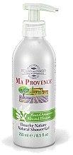 """Voňavky, Parfémy, kozmetika Sprchový gél """"Mandle"""" - Ma Provence Shower Gel Almond"""