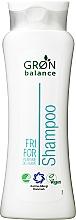 Voňavky, Parfémy, kozmetika Šampón pre citlivú pokožku hlavy - Gron Balance Shampoo