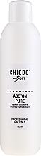 Voňavky, Parfémy, kozmetika Odlakovač hybridných lakov - Chiodo Pro Soft Aceton Pure
