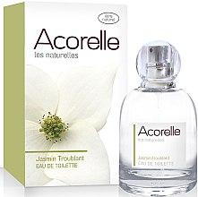 Voňavky, Parfémy, kozmetika Acorelle Jasmin Troublant - Toaletná voda
